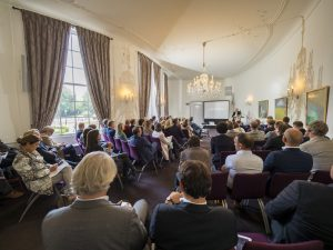Topcollege Startup Branding | Deelnemers