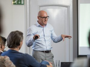 Topcollege Startup Branding | Andy Mosmans