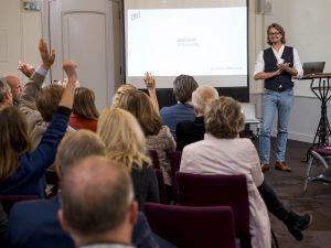 Topcollege Startup Branding | Jochem Wijnands